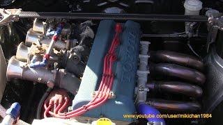 getlinkyoutube.com-4バルブ2T-G『151E』FP用レーシングエンジンを搭載したTE27レビン- NYM2015