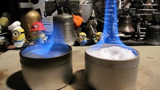 getlinkyoutube.com-What is the purpose of the perlite in the stove?