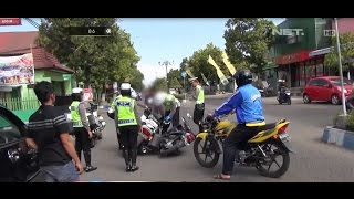 getlinkyoutube.com-Ini Dia Akibatnya Kalau Nekat Menerobos Polisi - 86