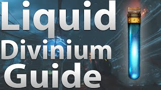 getlinkyoutube.com-How To Get Liquid Divinium Fast! - Explanation, Guide & Strategy (Black Ops 3 Zombies)