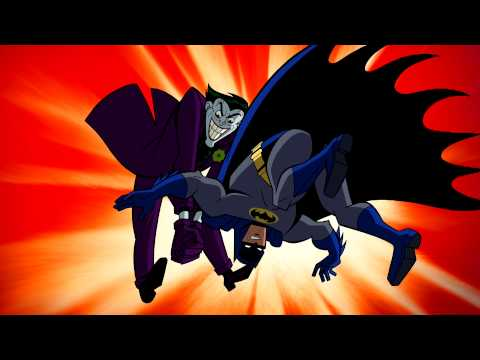 Batman: Brave and the Bold - Emperor Joker! - Clip 2
