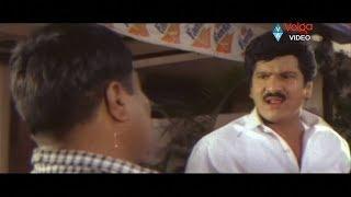 getlinkyoutube.com-Dagudumootha Dandakor Rajendra Prasad Ulta Palta Full Length Telugu Movie || DVD Rip..