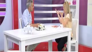 BeaTV'de yayinlanan sohbeti