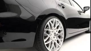 getlinkyoutube.com-RAYS presents: VARIANCE (by Versus) VV10M x Mazda 6/Atenza Promotional Video