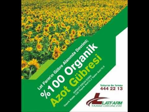 Lat Farm Organik Sıvı Gübreler