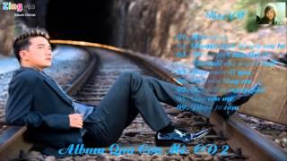 getlinkyoutube.com-Album Qua Cơn Mê- CD 2
