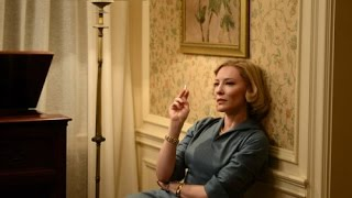getlinkyoutube.com-Carol 2015 - Movie Clips trailer - Cate Blanchett, Rooney Mara