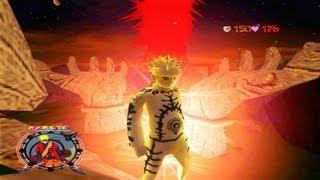 getlinkyoutube.com-GTA SA EVOLUTION JUTSUS MOD CHAKRA KYUUBI BY TWISTER FULL HD 1080p