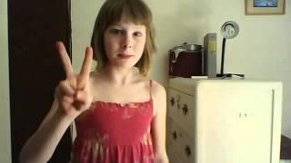 getlinkyoutube.com-Caitlyn Dohm-Smidt's Webcam Video from March 24, 2012 01:29 PM