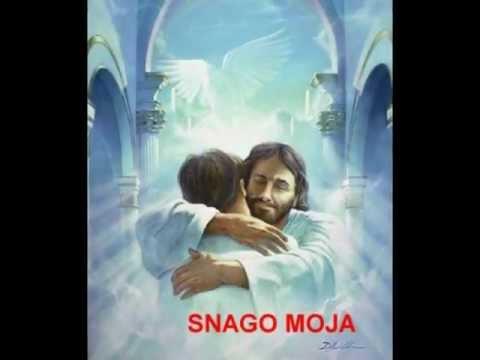 PJEVAT ČU GOSPODU SVOM ♫ Duhovna Glazba