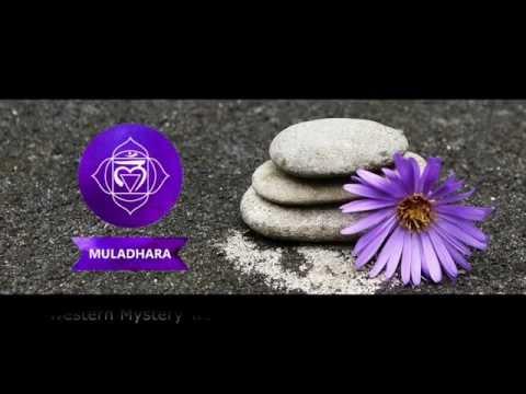 Western Mystery Tradition - Muladhara Chakra Balance (Root Chakra Binaural Beat)