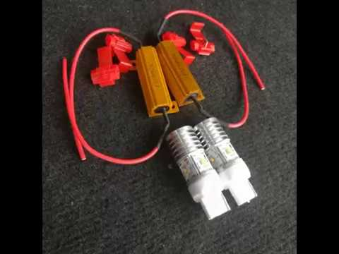 LED поворотники ДиЛаС