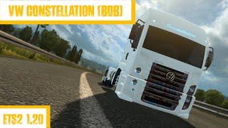 getlinkyoutube.com-VW Constellation (BOB) Ets2 1.20