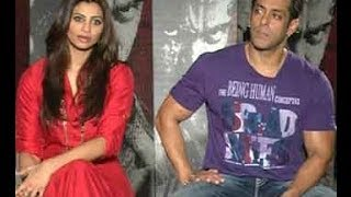 Watch Salman Khan and Daisy Shah exclusive interview with India TV