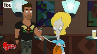 getlinkyoutube.com-American Dad: Sexy Roger [CLIP] | TBS