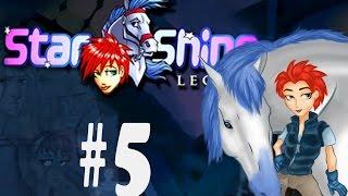 getlinkyoutube.com-StarShine Legacy - Tajemnica Gwiezdnych Jeźdźców || Epizod 6, 7 THE END
