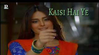 Khaamoshi OST Video Song Lyrics