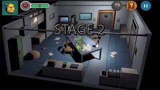 getlinkyoutube.com-Doors & Rooms 3 Chapter 1 Stage 2 Walkthrough - D&R 3