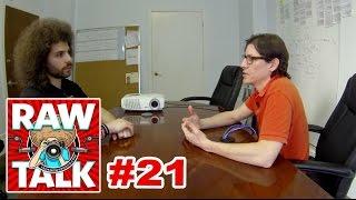 "getlinkyoutube.com-RAWtalk Episode #021 ""San Francisco Treat"""