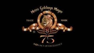 getlinkyoutube.com-Metro Goldwyn Mayer 75th anniversary