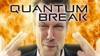 Two Best Friends Play Quantum Break