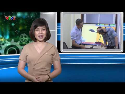 VTV2: Sáng kiến & Giải pháp Giáo dục thông minh