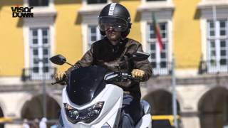 getlinkyoutube.com-Yamaha NMAX review | Visordown Road Test