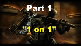 Funny Moments in Crossfire Philippines Part 1