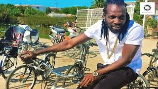 Mavado - Money Can't Buy Life
