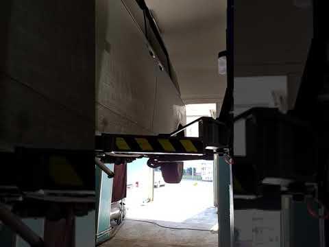 Ремонт заднего редуктора муфты включения заднего моста. Тоета вокси.