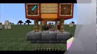 getlinkyoutube.com-Minecraft MCeditによる村人の取引変更方法 (もっと楽な方法あります。)