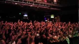 Yelawolf - Slumerican Tour (Part 6 : Featuring Travis Barker)