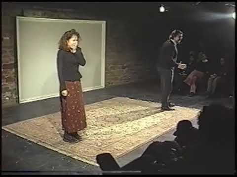Copernicus performance King Lear 8/15/1996
