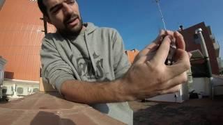 getlinkyoutube.com-La raspa en los jilgueros (HD)