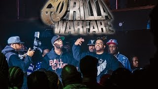 getlinkyoutube.com-CHARLIE CLIPS VS HITMAN HOLLA : PRESENTED BY GORILLA WARFARE