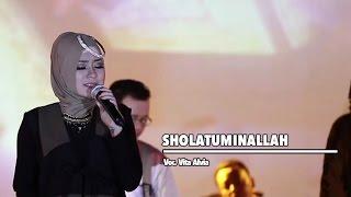 Vita Alvia - Sholatuminallah - [Official Video]