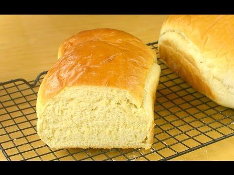 Sweet White Bread - Chef Lola's Kitchen