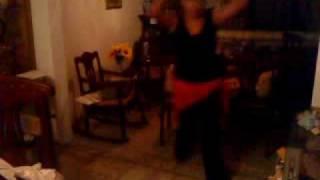 getlinkyoutube.com-bailando Belly Dance