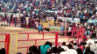 """Jugadon"" Botanilla de Colima vs Eliminador"