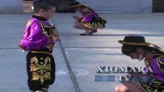 getlinkyoutube.com-CAPORALES PERU JR - Concurso Nacional de Saya - Campeones 2010 (semifinal) HD