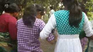 getlinkyoutube.com-MKM 2013 - Santali dance