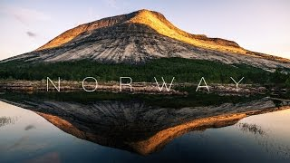 getlinkyoutube.com-NORWAY 8K