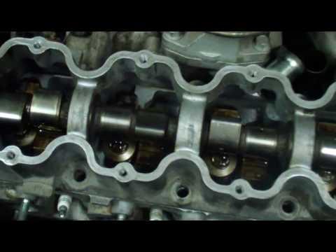 Chevrolet Lanos ремонт гбц