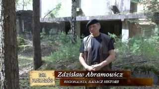 getlinkyoutube.com-ECHA PRZESZŁOŚCI 124 Fabryka Amunicji Krzystkowice - część 1