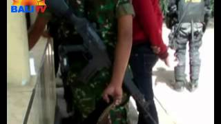 getlinkyoutube.com-TEMANNYA DIANCAM, ANGGGOTA TNI MARAH