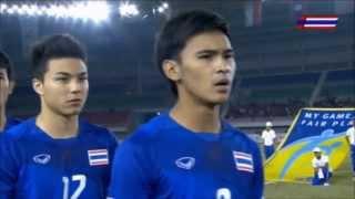 getlinkyoutube.com-MV เสี้ยววินาที - Thailand back to the champions seagames 2013