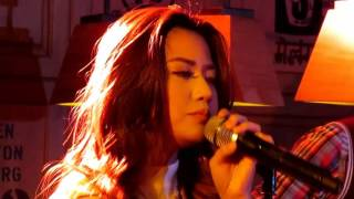 getlinkyoutube.com-Morissette Amon Hello cover by Adele at the Coffee Bean for Stages Sessions