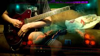 "Rocksmith 2014 - Guitar -  Avenged Sevenfold ""Bat Country"""