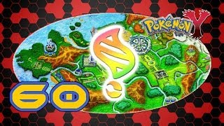 getlinkyoutube.com-Pokemon Y ITA [Parte 60 - Megapietre]