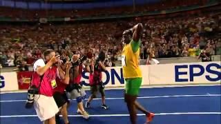 getlinkyoutube.com-Usain Bolt   The Fastest Man Alive, Part 6